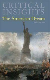 Critical Insights: The American Dream