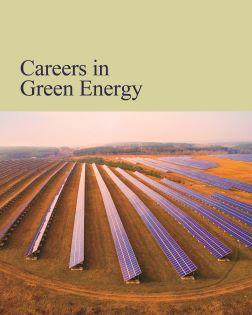 Careers in Green Energy