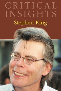 Critical Insights: King, Stephen