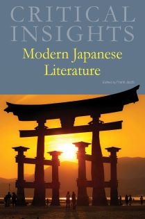 Critical Insights: Modern Japanese Literature