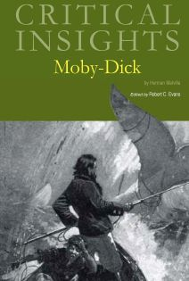 Critical Insights: Moby-Dick