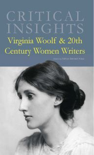 Critical Insights: Virginia Woolf and 20th Century