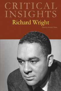 Critical Insights: Wright, Richard