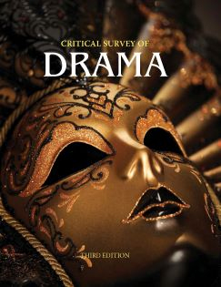 Critical Survey of Drama, 3rd Edition