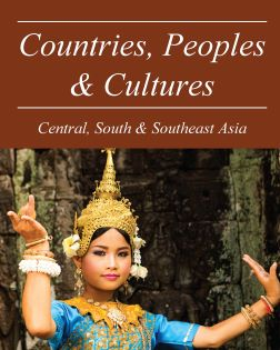 Countries, Peoples & Cultures: Central, South & So