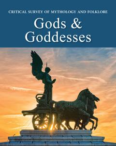 Critical Survey of Mythology and Folklore: Gods an