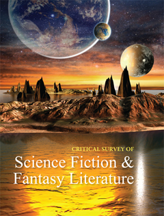 Critical Survey of Science Fiction & Fantasy Liter