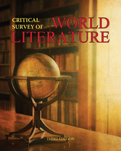 Critical Survey of World Literature, 3rd Edition