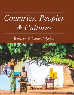 Countries, Peoples & Cultures: Western & Central A