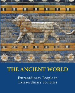 The Ancient World: Extraordinary People in Extraor