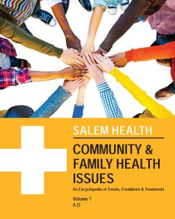 Salem Health Community & Family Health Issues