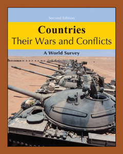 Countries: Their Wars and Conflicts, Second Editio