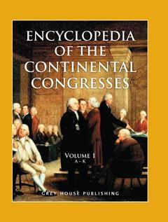 Continental Congresses