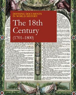 Defining Documents in World History: The 18th Cent