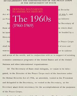 Defining Documents in American History: The 1960s