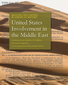 Defining Documents in American History: United Sta