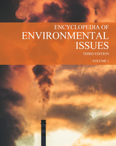 Encyclopedia of Environmental Issues, 3rd Edition