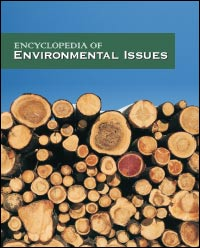 Encyclopedia of Environmental Issues, Revised Edit