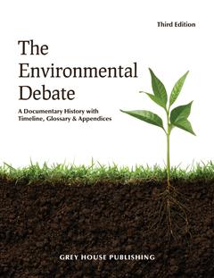 The Environmental Debate, 3rd Edition