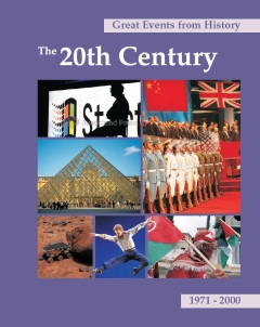 Great Events from History: The Twentieth Century,