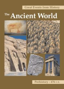 Great Events from History: The Ancient World, Preh