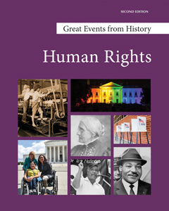 Great Events from History: Human Rights, 2nd Editi
