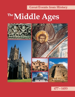 Great Events from History: The Middle Ages, 477-14