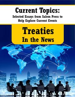 Treaties in the News