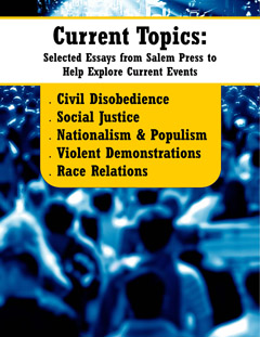 Civil Disobedience, Social Justice, Nationalism &