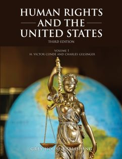 Human Rights and the United States, 3rd Edition