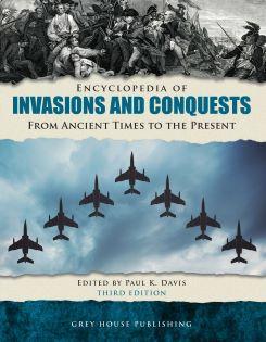 Invasions & Conquests