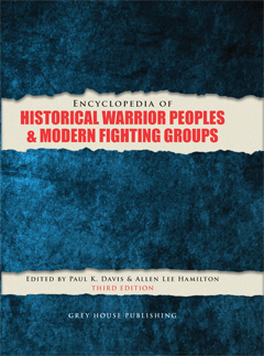 Encyclopedia of Historical Warrior Peoples and Mod