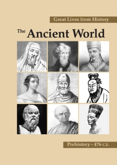 Great Lives from History: The Ancient World, Prehi