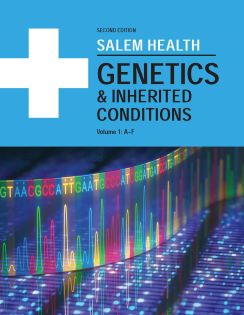 Genetics and Inherited Conditions, 2nd Edition