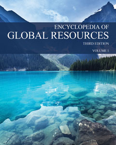 Encyclopedia of Global Resources, 3rd Edition