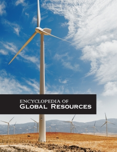 Encyclopedia of Global Resources