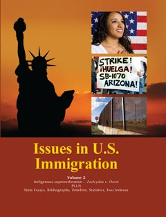Issues in U.S. Immigration