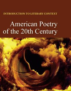Introduction to Literary Context: American Poetry
