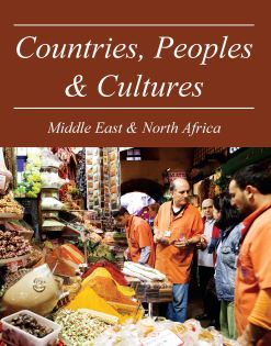 Countries, Peoples & Cultures: Middle East & North