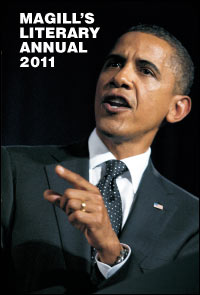 Magill's Literary Annual 2011