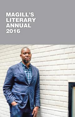 Magill's Literary Annual 2016