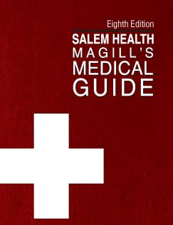 Magill's Medical Guide, 8th Edition