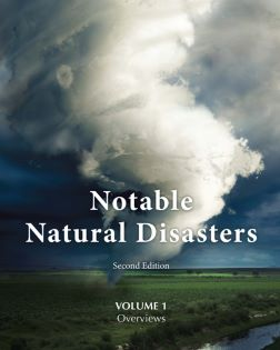 Notable Natural Disasters, Second Edition