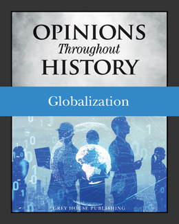 Opinions Throughout History: Globalization