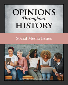 Opinions Throughout History – Social Media Issues