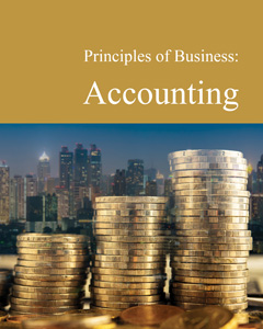 Principles of Business: Accounting