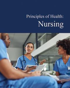 Principles of Health: Nursing