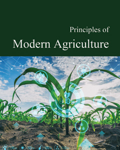 Principles of Modern Agriculture