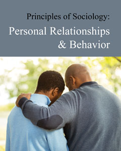 Principles of Sociology: Personal Relationships &