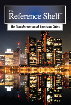 The Reference Shelf: The Transformation of America